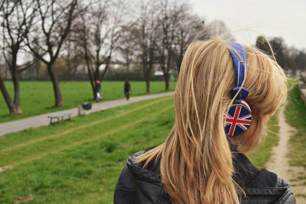 British child